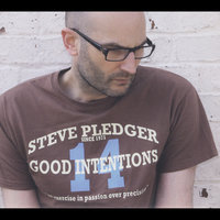 14 Good Intentions — Steve Pledger