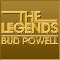 The Legends - Bud Powell — Bud Powell