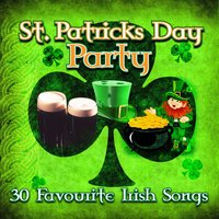 St. Patrick's Day Party - 30 Favourite Irish Songs — сборник