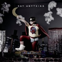 Say Anything — Say Anything