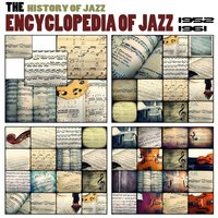 Encyclopedia of Jazz, Vol. 5 — Джордж Гершвин