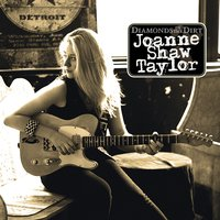 Diamonds In The Dirt — Joanne Shaw Taylor