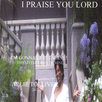 I Praise You Lord - Single — Allie Tolliver