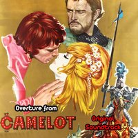 "Overture from ""Camelot"" — Фредерик Лоу, Johnny Horton, Franz Allers, Fabian"