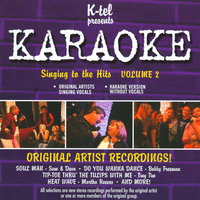 Karaoke: Volume 2 - Singing to the Hits — Maria Muldaur