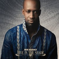 Live In the Shade — Moh Dediouf
