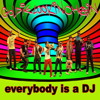 Everybody is a DJ - Band Remixes — Goldie Lookin Chain