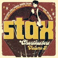 Stax Volt Chartbusters Vol 2 — сборник