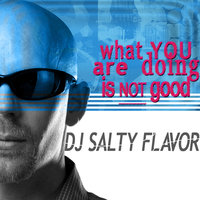 What You Are Doing Is Not Good — DJ Salty Flavor