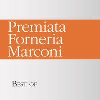 Best of P.F.M. — Premiata Forneria Marconi