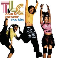 Now & Forever - The Hits — TLC