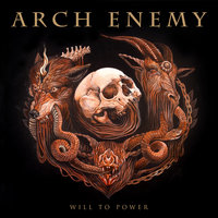 Will To Power — Arch Enemy