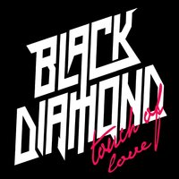 Touch of Love — Blackdiamond