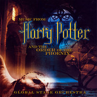 Music from Harry Potter and The Order of the Phoenix — Global Stage Orchestra