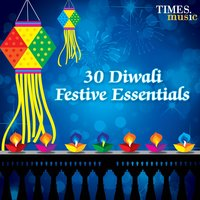 30 Diwali Festive Essentials — сборник