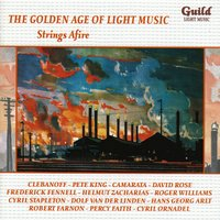 The Golden Age of Light Music: Strings Afire — сборник