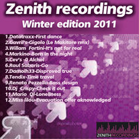 Zenith  Recordings Winter Edition 2011 — сборник