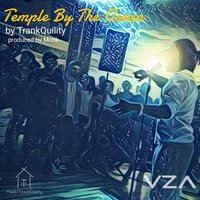 Temple by the Ocean — TrankQuility