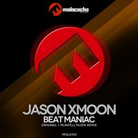 Beat Maniac — Jason Xmoon