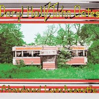 Abandoned Luncheonette — Daryl Hall & John Oates