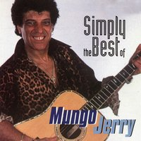 Simply the Best of Mungo Jerry — Mungo Jerry