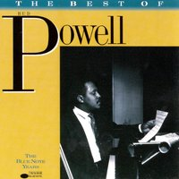 The Best Of Bud Powell — Bud Powell