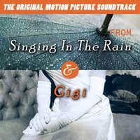 Singing in the Rain & Gigi — Gene Kelly / Leslie Caron