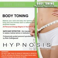 Body Toning Hypnosis — Dr. Rick Collingwood