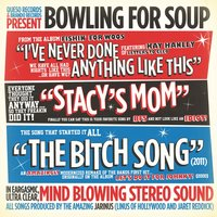I've Never Done Anything Like This — Bowling For Soup