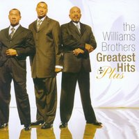 Greatest Hits Plus — The Williams Brothers