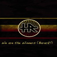 We Are the Winners 09 (Barack) — HR