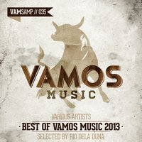Best of Vamos Music 2013 - Selected by Rio Dela Duna — Rio Dela Duna
