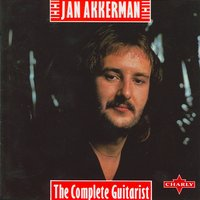 The Complete Guitarist — Jan Akkerman