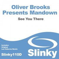 See You There — Oliver Brookes Presents Mandown