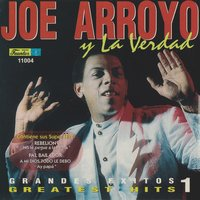 Grandes Exitos — Joe Arroyo