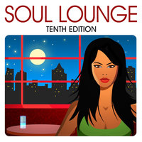 Soul Lounge: Tenth Edition — Rahsaan Patterson