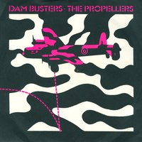 The Dam Busters March — The Propellors