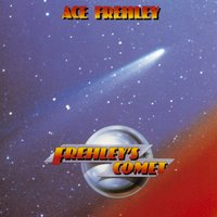 Frehley's Comet — Ace Frehley