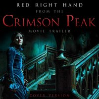 "Red Right Hand (From The ""Crimson Peak"" Movie Trailer) — L'Orchestra Cinematique"