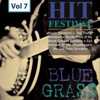 Blue Grass, Vol. 7 — сборник
