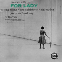 For Lady — Webster Young