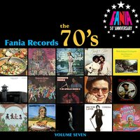 Fania Records - The 70's, Vol. Seven — сборник