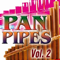 Pan Pipes Vol.2 — The Royal Pan Pipes Orchestra
