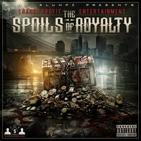 The Spoils of Royalty (King Slumpz Presents) — сборник