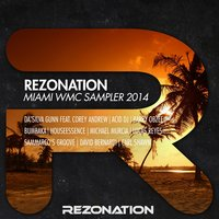 Rezonation Miami WMC Sampler 2014 — сборник
