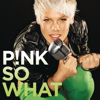 So What — P!nk