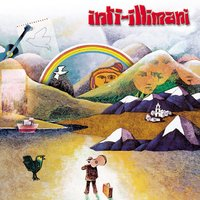 The Best Of — Inti Illimani