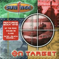 On Target — Various Artists - Jamdown Records