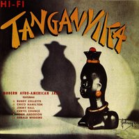 Tanganyka — Jim Hall, Chico Hamilton, Buddy Collette, Gerald Wiggins, Curtis Counce