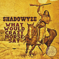 What Would Crazy Horse Say — Shadowyze